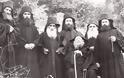 12440 - Μοναχός Ιωσήφ Ησυχαστής (1898 - 15/28 Αυγούστου 1959) - Φωτογραφία 6