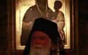 12441 - Η Κοίμηση της Θεοτόκου στο Βατοπαίδι (φωτογραφίες) - Φωτογραφία 19
