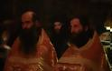 12441 - Η Κοίμηση της Θεοτόκου στο Βατοπαίδι (φωτογραφίες) - Φωτογραφία 22