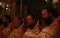 12441 - Η Κοίμηση της Θεοτόκου στο Βατοπαίδι (φωτογραφίες) - Φωτογραφία 3