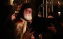 12441 - Η Κοίμηση της Θεοτόκου στο Βατοπαίδι (φωτογραφίες) - Φωτογραφία 5