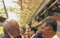 Επίσκεψη Αρχηγού ΓΕΝ στις Ηνωμένες Πολιτείες Αμερικής - Φωτογραφία 7