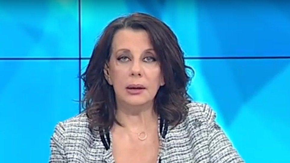 Κατερίνα Ακριβοπούλου: Το τέλος της συνεργασίας και οι φήμες... - Φωτογραφία 1