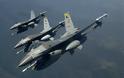 Φόβοι για θερμό επεισόδιο στο Καστελόριζο, «άναψε» ο ουρανός με 19 σκληρές αερομαχίες