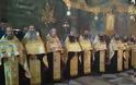 12448 - Ο εορτασμός της Κοιμήσεως της Θεοτόκου στον Ιερό Ναό του Πρωτάτου - Φωτογραφία 5