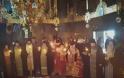 12448 - Ο εορτασμός της Κοιμήσεως της Θεοτόκου στον Ιερό Ναό του Πρωτάτου - Φωτογραφία 9
