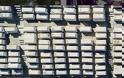 Ολοκληρώνεται η υπόγεια «πόλη των νεκρών»: Θα χωράει 28.000 τάφους (pics & vid) - Φωτογραφία 2