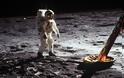Αστροναύτης του Apollo 11 μιλάει για τη «ζωή έξω από τη Γη»