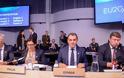 Συμμετοχή ΥΕΘΑ κ. Νίκου Παναγιωτόπουλου στην Άτυπη Σύνοδο Υπουργών Άμυνας της Ε.Ε. στο Ελσίνκι