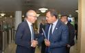 Συμμετοχή ΥΕΘΑ κ. Νίκου Παναγιωτόπουλου στην Άτυπη Σύνοδο Υπουργών Άμυνας της Ε.Ε. στο Ελσίνκι - Φωτογραφία 10