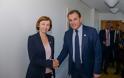 Συμμετοχή ΥΕΘΑ κ. Νίκου Παναγιωτόπουλου στην Άτυπη Σύνοδο Υπουργών Άμυνας της Ε.Ε. στο Ελσίνκι - Φωτογραφία 11