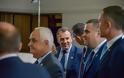 Συμμετοχή ΥΕΘΑ κ. Νίκου Παναγιωτόπουλου στην Άτυπη Σύνοδο Υπουργών Άμυνας της Ε.Ε. στο Ελσίνκι - Φωτογραφία 6