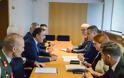 Συμμετοχή ΥΕΘΑ κ. Νίκου Παναγιωτόπουλου στην Άτυπη Σύνοδο Υπουργών Άμυνας της Ε.Ε. στο Ελσίνκι - Φωτογραφία 7