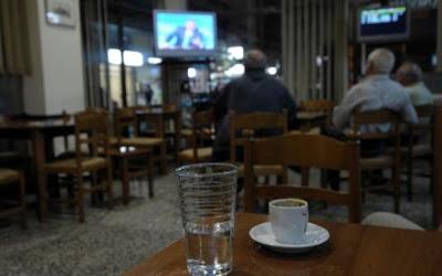 Πρόστιμο μαμούθ στο μοναδικό καφενείο ορεινού χωριού στη Θεσπρωτία - Φωτογραφία 1