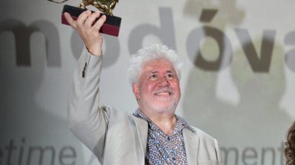 Βενετία: Χρυσός Λέοντας στον Πέδρο Αλμοδόβαρ - Φωτογραφία 1
