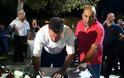 Ορκίστηκε ο Δήμαρχος Γιώργος Αποστολάκης και η νέα Δημοτική Αρχή στο Δήμο Ακτίου Βόνιτσας - [ΦΩΤΟ: Στέλλα Λιάπη] - Φωτογραφία 128