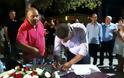 Ορκίστηκε ο Δήμαρχος Γιώργος Αποστολάκης και η νέα Δημοτική Αρχή στο Δήμο Ακτίου Βόνιτσας - [ΦΩΤΟ: Στέλλα Λιάπη] - Φωτογραφία 139