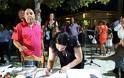 Ορκίστηκε ο Δήμαρχος Γιώργος Αποστολάκης και η νέα Δημοτική Αρχή στο Δήμο Ακτίου Βόνιτσας - [ΦΩΤΟ: Στέλλα Λιάπη] - Φωτογραφία 146