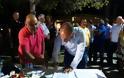 Ορκίστηκε ο Δήμαρχος Γιώργος Αποστολάκης και η νέα Δημοτική Αρχή στο Δήμο Ακτίου Βόνιτσας - [ΦΩΤΟ: Στέλλα Λιάπη] - Φωτογραφία 163