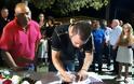 Ορκίστηκε ο Δήμαρχος Γιώργος Αποστολάκης και η νέα Δημοτική Αρχή στο Δήμο Ακτίου Βόνιτσας - [ΦΩΤΟ: Στέλλα Λιάπη] - Φωτογραφία 166