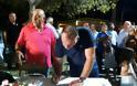 Ορκίστηκε ο Δήμαρχος Γιώργος Αποστολάκης και η νέα Δημοτική Αρχή στο Δήμο Ακτίου Βόνιτσας - [ΦΩΤΟ: Στέλλα Λιάπη] - Φωτογραφία 177