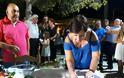 Ορκίστηκε ο Δήμαρχος Γιώργος Αποστολάκης και η νέα Δημοτική Αρχή στο Δήμο Ακτίου Βόνιτσας - [ΦΩΤΟ: Στέλλα Λιάπη] - Φωτογραφία 188