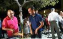 Ορκίστηκε ο Δήμαρχος Γιώργος Αποστολάκης και η νέα Δημοτική Αρχή στο Δήμο Ακτίου Βόνιτσας - [ΦΩΤΟ: Στέλλα Λιάπη] - Φωτογραφία 193