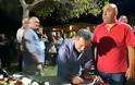 Ορκίστηκε ο Δήμαρχος Γιώργος Αποστολάκης και η νέα Δημοτική Αρχή στο Δήμο Ακτίου Βόνιτσας - [ΦΩΤΟ: Στέλλα Λιάπη] - Φωτογραφία 205