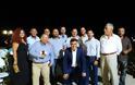 Ορκίστηκε ο Δήμαρχος Γιώργος Αποστολάκης και η νέα Δημοτική Αρχή στο Δήμο Ακτίου Βόνιτσας - [ΦΩΤΟ: Στέλλα Λιάπη] - Φωτογραφία 214