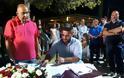 Ορκίστηκε ο Δήμαρχος Γιώργος Αποστολάκης και η νέα Δημοτική Αρχή στο Δήμο Ακτίου Βόνιτσας - [ΦΩΤΟ: Στέλλα Λιάπη] - Φωτογραφία 39