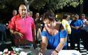 Ορκίστηκε ο Δήμαρχος Γιώργος Αποστολάκης και η νέα Δημοτική Αρχή στο Δήμο Ακτίου Βόνιτσας - [ΦΩΤΟ: Στέλλα Λιάπη] - Φωτογραφία 49
