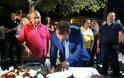 Ορκίστηκε ο Δήμαρχος Γιώργος Αποστολάκης και η νέα Δημοτική Αρχή στο Δήμο Ακτίου Βόνιτσας - [ΦΩΤΟ: Στέλλα Λιάπη] - Φωτογραφία 55