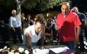 Ορκίστηκε ο Δήμαρχος Γιώργος Αποστολάκης και η νέα Δημοτική Αρχή στο Δήμο Ακτίου Βόνιτσας - [ΦΩΤΟ: Στέλλα Λιάπη] - Φωτογραφία 61
