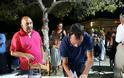 Ορκίστηκε ο Δήμαρχος Γιώργος Αποστολάκης και η νέα Δημοτική Αρχή στο Δήμο Ακτίου Βόνιτσας - [ΦΩΤΟ: Στέλλα Λιάπη] - Φωτογραφία 82