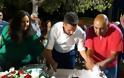 Ορκίστηκε ο Δήμαρχος Γιώργος Αποστολάκης και η νέα Δημοτική Αρχή στο Δήμο Ακτίου Βόνιτσας - [ΦΩΤΟ: Στέλλα Λιάπη] - Φωτογραφία 89