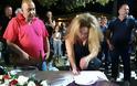 Ορκίστηκε ο Δήμαρχος Γιώργος Αποστολάκης και η νέα Δημοτική Αρχή στο Δήμο Ακτίου Βόνιτσας - [ΦΩΤΟ: Στέλλα Λιάπη] - Φωτογραφία 96