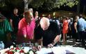 Ορκίστηκε ο Δήμαρχος Γιώργος Αποστολάκης και η νέα Δημοτική Αρχή στο Δήμο Ακτίου Βόνιτσας - [ΦΩΤΟ: Στέλλα Λιάπη] - Φωτογραφία 99