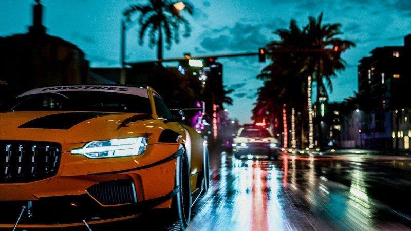 Νέο Need for Speed έρχεται στις 8 Νοεμβρίου - Φωτογραφία 1