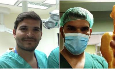 Έλληνας χειρουργός επινόησε πατέντα που αλλάζει για πάντα την παγκόσμια ιατρική - Φωτογραφία 1