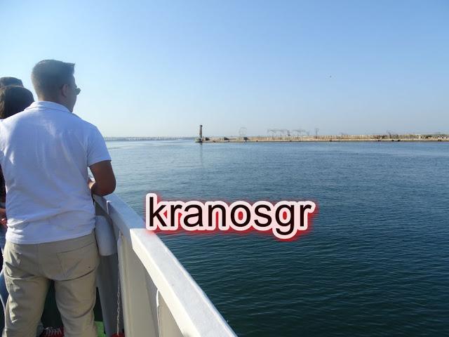 Φωτό από την ξενάγηση του kranosgr στο Αντιτορπιλικό USS McFaul - Φωτογραφία 2