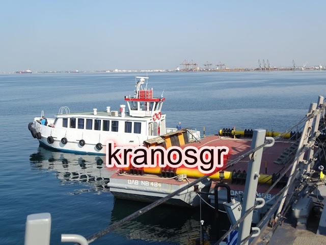 Φωτό από την ξενάγηση του kranosgr στο Αντιτορπιλικό USS McFaul - Φωτογραφία 43