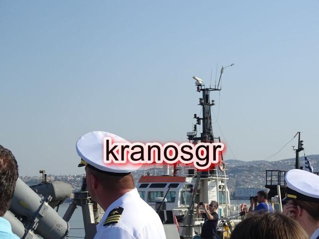 Φωτό από την ξενάγηση του kranosgr στο Αντιτορπιλικό USS McFaul - Φωτογραφία 45