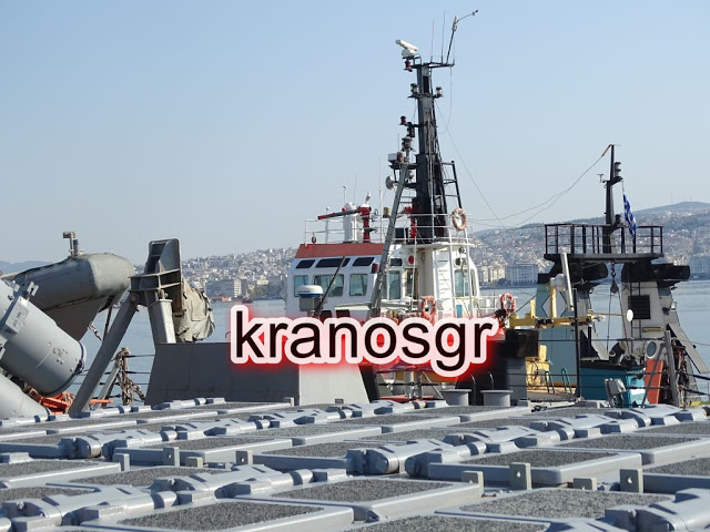 Φωτό από την ξενάγηση του kranosgr στο Αντιτορπιλικό USS McFaul - Φωτογραφία 57