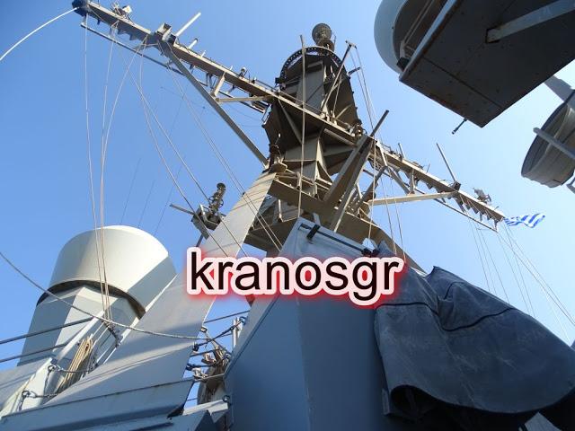 Φωτό από την ξενάγηση του kranosgr στο Αντιτορπιλικό USS McFaul - Φωτογραφία 58