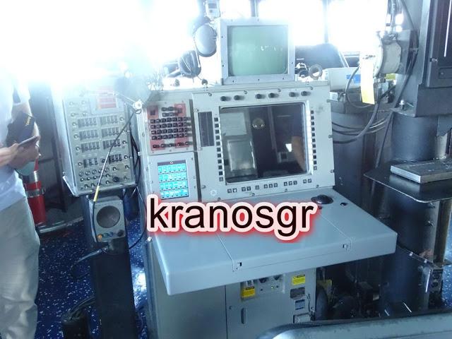 Φωτό από την ξενάγηση του kranosgr στο Αντιτορπιλικό USS McFaul - Φωτογραφία 59