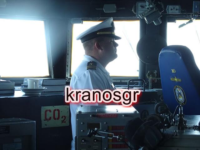 Φωτό από την ξενάγηση του kranosgr στο Αντιτορπιλικό USS McFaul - Φωτογραφία 61