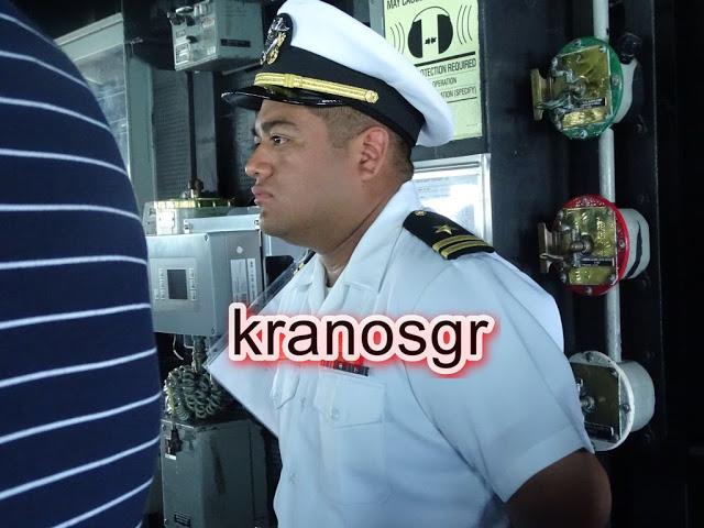 Φωτό από την ξενάγηση του kranosgr στο Αντιτορπιλικό USS McFaul - Φωτογραφία 63