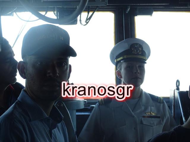 Φωτό από την ξενάγηση του kranosgr στο Αντιτορπιλικό USS McFaul - Φωτογραφία 64