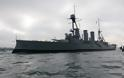 Θωρηκτό Αβέρωφ: Το αήττητο πλοίο – θρύλος του Πολεμικού Ναυτικού
