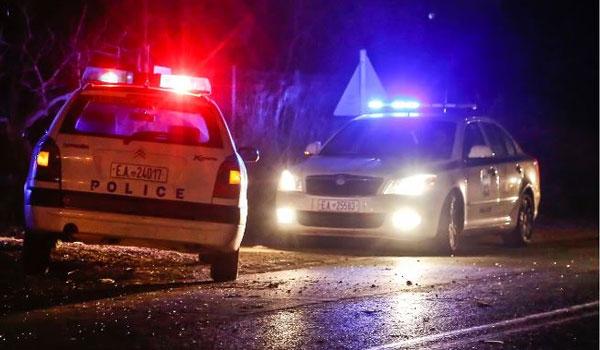 Χαλκιδική: Ανθρωποκυνηγητό για τον οδηγό που σκότωσε και εγκατέλειψε τουρίστα - Φωτογραφία 1